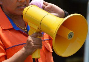 Aufruf zur Anti-Siko Demo 2021